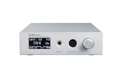 Aquila  PCM384Khz  DAC  headphone amplifier