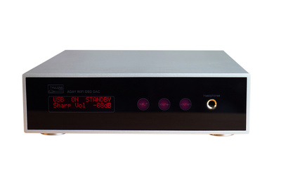 ADA1 DSD 384KHZ DAC Headphone amplifier